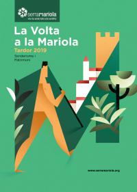 Volta a la Mariola- Tardor 2019