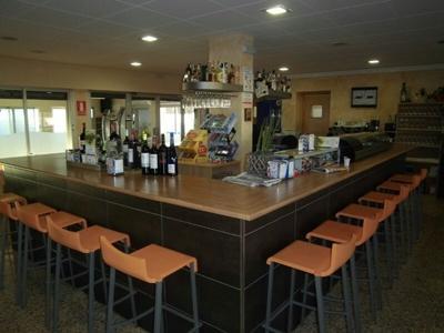 bar polideportivo web