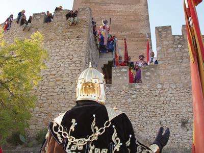 ambaixador cristia castell