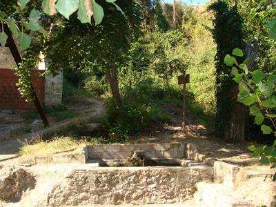 15 Font del Moli l'Ombria