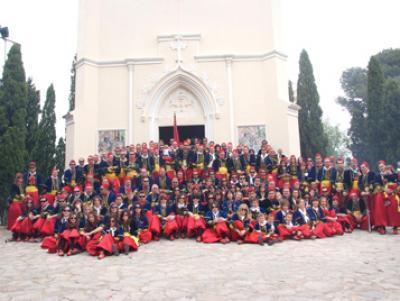 marrocs sant crist